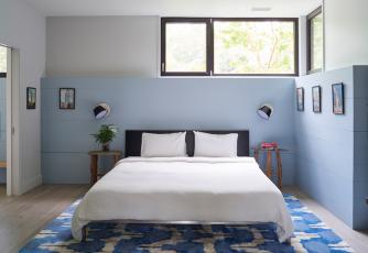 Interlaken Bedroom